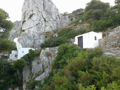 A photo of Walk around in the nature of Skyros in Skyros, Greece